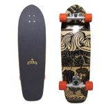 BEEKMAN ビークマン SURF SKATE BOARDS サーフスケートボード 33inch